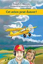 Cet avion peut danser