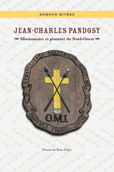 Jean-Charles Pandosy_couv