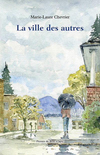 La ville des autres (Marie-Laure Chevrier)